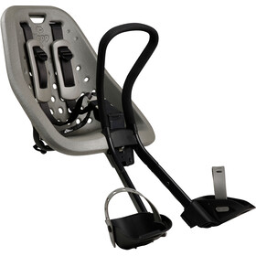 Thule Yepp Mini Child Seat silver